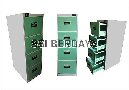 Locker / Filling Cabinet